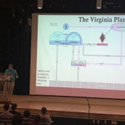 Dr. Matthew Howell discusses the Virginia Plan