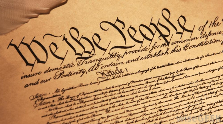 US Constitution Day